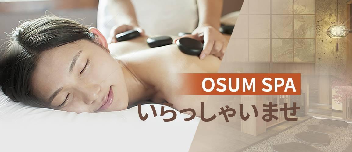 Osum Spa